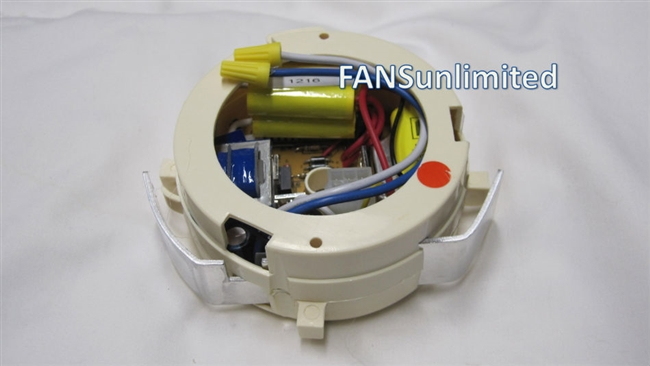 Regency Fan Rcrd Receiver Replacement Up Down Light